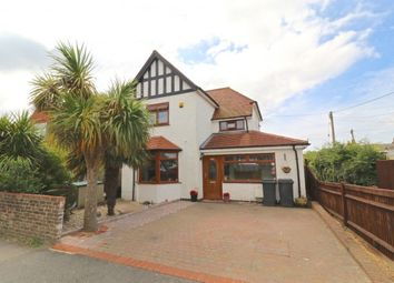 Thumbnail Detached house for sale in Victoria Road, Polegate