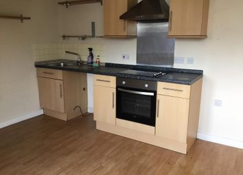 Thumbnail 1 bed flat to rent in Portswood Park, Portswood Road, Southampton