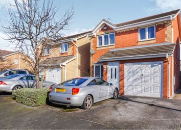 3 bed detached house for sale in St. Andrews Drive, Liverpool L36