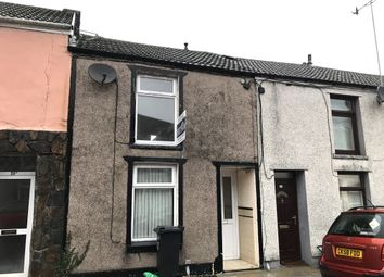 2 bed terraced house for sale in Elm Street, Troedyrhiw, Merthyr Tydfil CF48