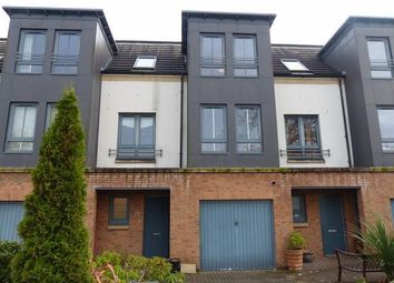 Thumbnail 5 bed town house to rent in Kaims Terrace, Livingston