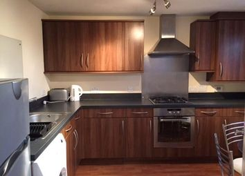 Thumbnail 2 bedroom flat to rent in James Street, Aberdeen