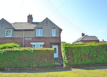 Thumbnail 3 bed semi-detached house for sale in Langley Road, North Shields
