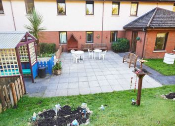Thumbnail 1 bed flat for sale in Reference: 52654, Thornhill Road, Llanelli