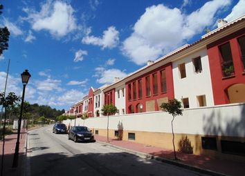 Thumbnail 3 bed apartment for sale in Jesus Pobre, Alicante, Costa Blanca. Spain