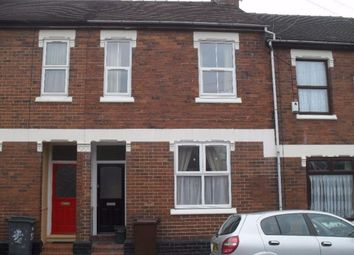 Thumbnail 3 bedroom terraced house to rent in Ashwell Road, Hartshill, Stoke-On-Trent