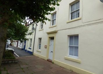 Thumbnail 3 bed flat to rent in Esk Street, Longtown, Carlisle