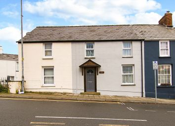 Thumbnail 2 bed terraced house for sale in Main Road, Gilwern, Abergavenny, Monmouthshire