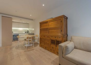 Thumbnail 2 bed flat to rent in Two Riverlight Quay, Nine Elms Lane, London