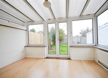 Thumbnail 3 bed semi-detached bungalow for sale in Oxenden Crescent, Wingham, Canterbury, Kent
