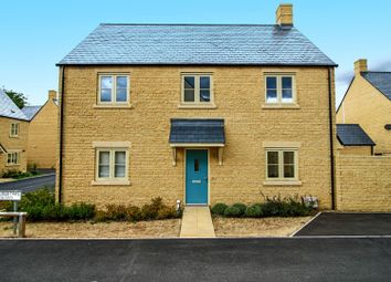 4 bed detached house for sale in The Furrows, Bourton-On-The-Water GL54