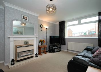 Thumbnail 4 bed end terrace house for sale in Snipes Dene, Rowlands Gill