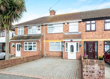 Thumbnail 3 bedroom terraced house for sale in Guysfield Drive, Rainham