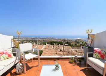 Thumbnail 2 bed town house for sale in Benalmádena, Málaga, Spain