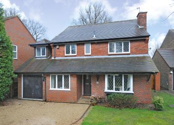 Thumbnail 4 bed detached house to rent in The Boundary, Langton Green, Tunbridge Wells, Kent