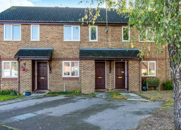 Thumbnail 2 bed terraced house for sale in Impson Way, Mundford, Thetford