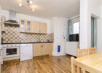 Thumbnail 4 bed flat to rent in Iron Mill Road, London