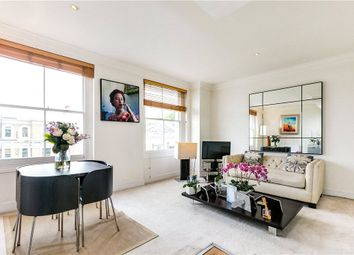 Thumbnail 2 bed flat for sale in Redcliffe Gardens, London