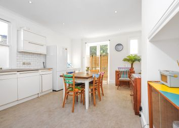 Thumbnail 3 bed maisonette for sale in Emlyn Road, Wendell Park, London