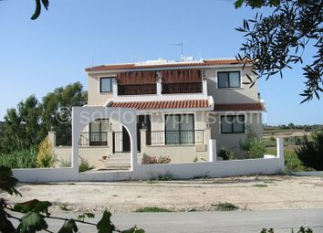 Thumbnail 4 bed villa for sale in Polemi, Paphos, Cyprus
