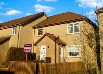 Thumbnail 2 bedroom property for sale in Clydesdale Street, Bellshill