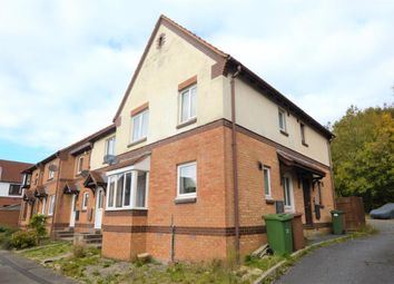 Thumbnail 2 bed end terrace house for sale in Summerlands Gardens, Chaddlewood, Plymouth, Devon