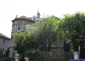 Thumbnail 1 bedroom flat to rent in Elmgrove Road, Redland, Bristol