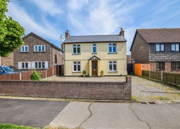 4 bed detached house for sale in Ipswich Road, Colchester, Essex CO4