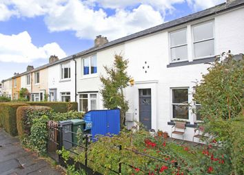 Thumbnail 2 bedroom terraced house for sale in 8 Considine Gardens, Meadowbank, Edinburgh