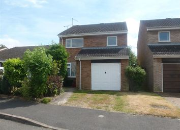 Thumbnail 3 bed detached house to rent in Abington Grove, Elm, Wisbech