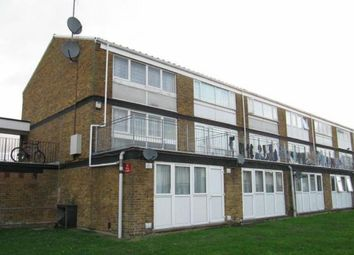 Thumbnail 3 bed flat to rent in Brammas Close, Chalvey, Slough