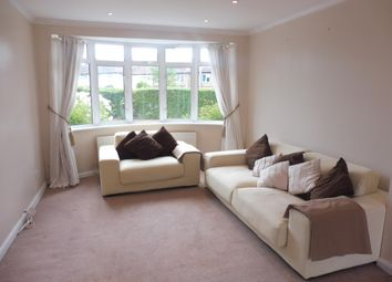 Thumbnail 3 bed property to rent in Hazeltree Road, Watford