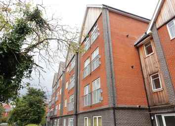 Thumbnail 2 bed flat to rent in Millward Drive, Bletchley, Milton Keynes