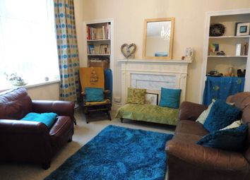 Thumbnail 5 bed terraced house for sale in Queens Road, Penarth
