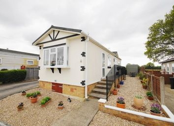 Thumbnail 2 bedroom detached house for sale in South Drive, Oaktree Park, Ringwood, Hampshire