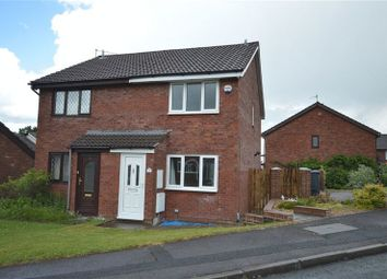 Thumbnail 2 bed semi-detached house to rent in Pentre Close, Coed Eva, Cwmbran