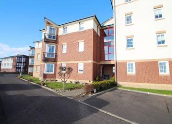 Thumbnail 2 bed flat for sale in Williamson's Quay, Kirkcaldy, Fife