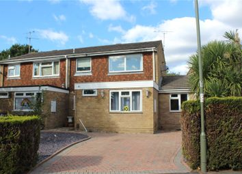 4 bed semi-detached house for sale in Foreman Park, Ash, Surrey GU12