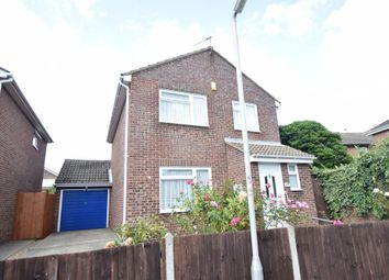 Thumbnail 3 bed detached house for sale in Purley Way, Clacton-On-Sea
