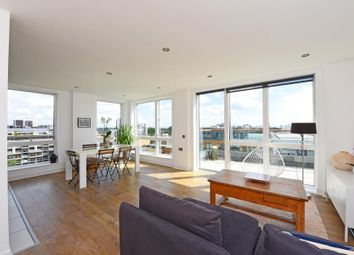 Thumbnail 2 bed flat for sale in De Beauvoir Town, London