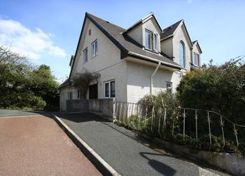 Thumbnail 5 bed detached house for sale in Wembury Road, Elburton, Plymouth