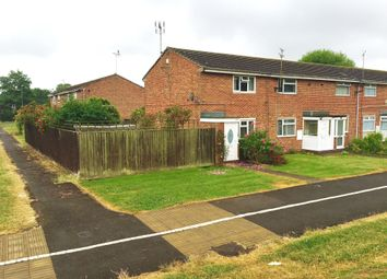 Thumbnail 2 bedroom end terrace house for sale in Elmore, Swindon