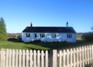Thumbnail 4 bed detached bungalow to rent in Upper Lanham Farm, Alresford