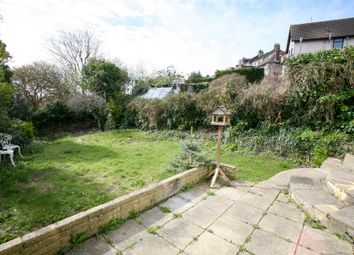 Thumbnail 4 bed detached house for sale in Hollingbury Crescent, Brighton