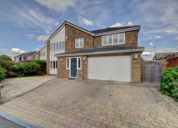 5 bed detached house for sale in Purbeck Close, Aylesbury HP21