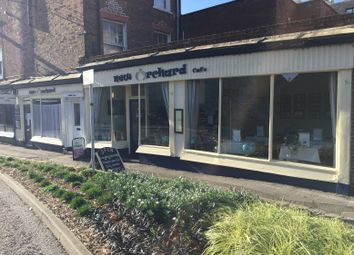 Thumbnail Restaurant/cafe to let in New Orchard Cafe, Poole