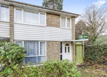 Thumbnail 3 bed semi-detached house for sale in Ash Close, Southampton