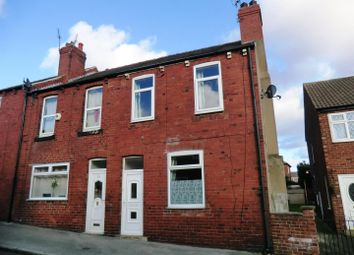 Thumbnail 3 bed property for sale in Poplar Avenue, Garforth, Leeds