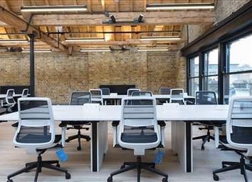Thumbnail Serviced office to let in Southwark Bridge Road, London