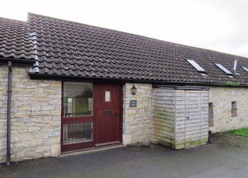 Back Lane, Chapel Allerton, Somerset BS26. 1 bed barn conversion